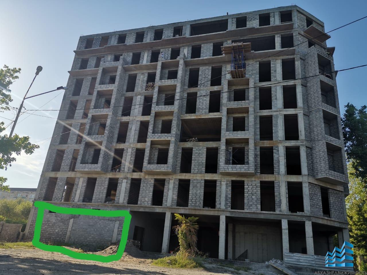 Коммерческое помещение за 6,3 млн.руб