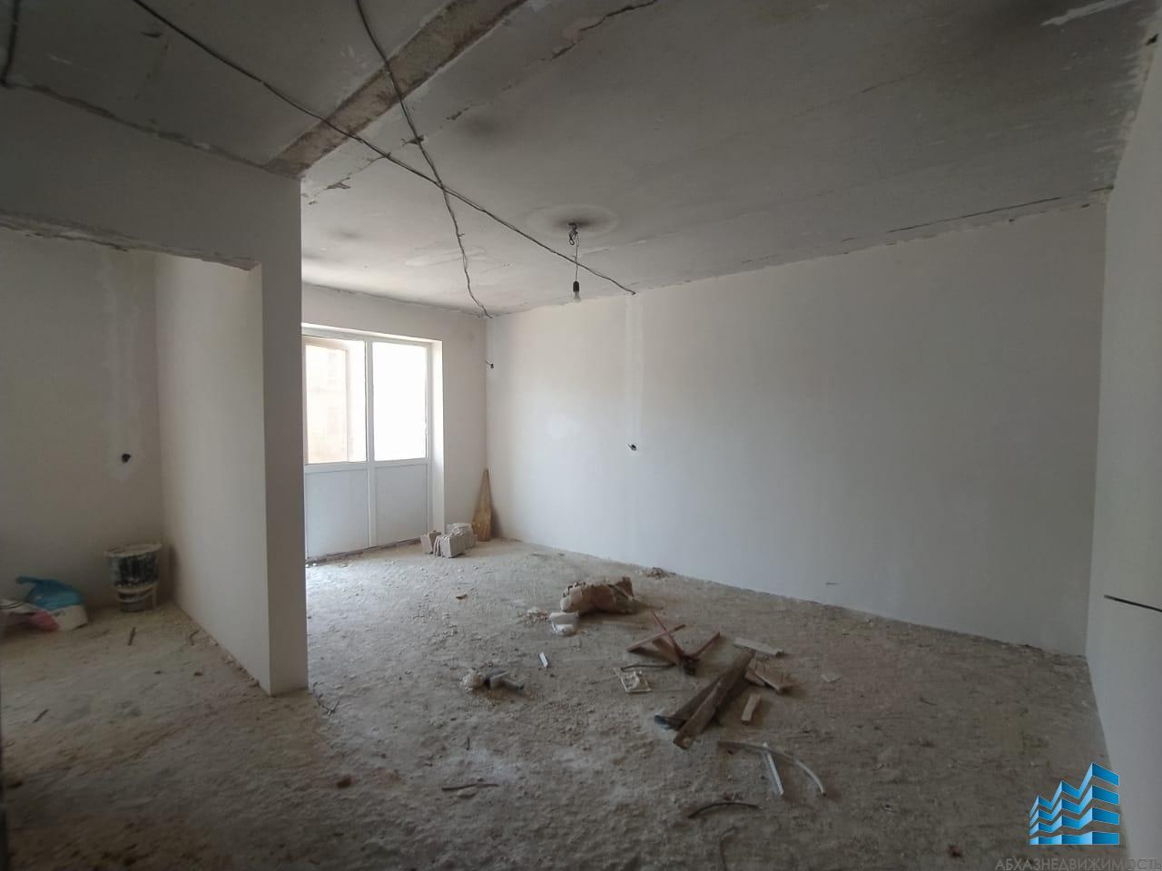 1-комн.квартира в центре, 3 этаж