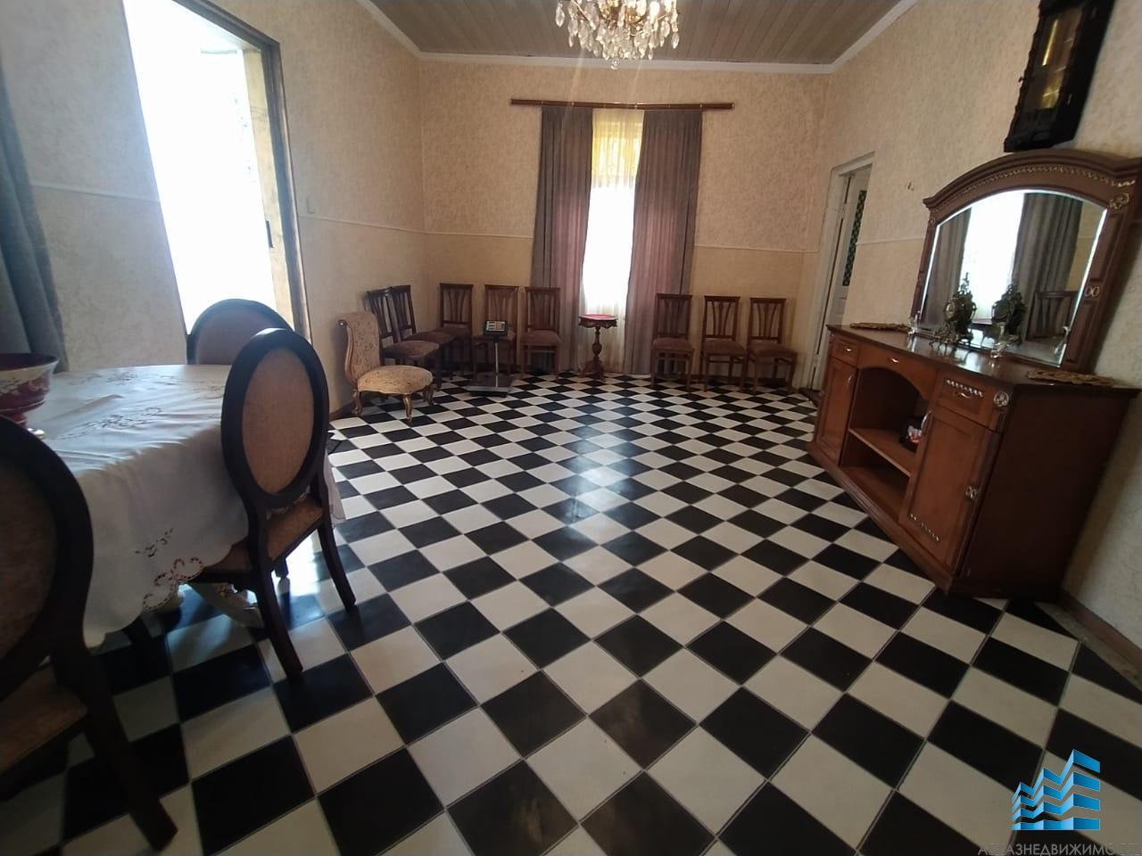 Часть дома в аренду за 15 тыс.руб