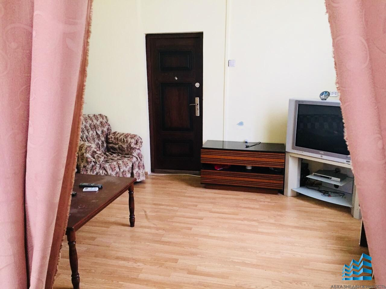 2-комнатная квартира в аренду за 15 тыс.руб