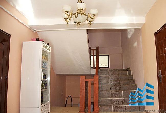 Гостиница в Гагре на 30 номеров