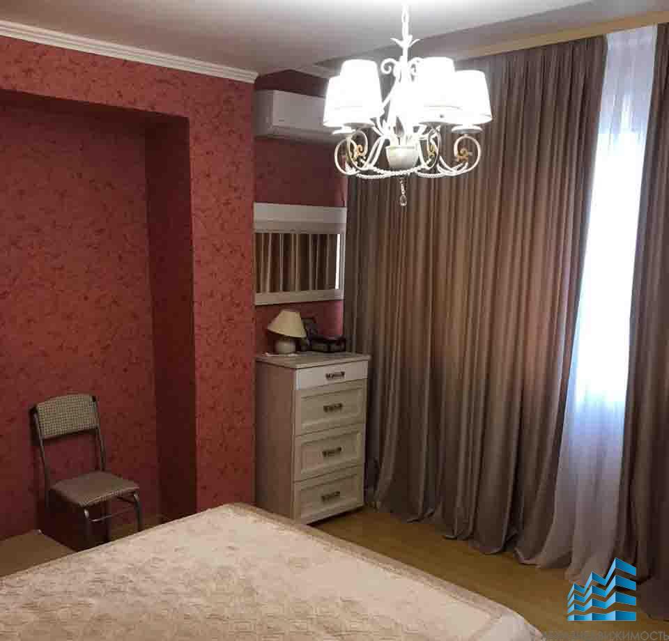 2-комнатная квартира в центре Гагры