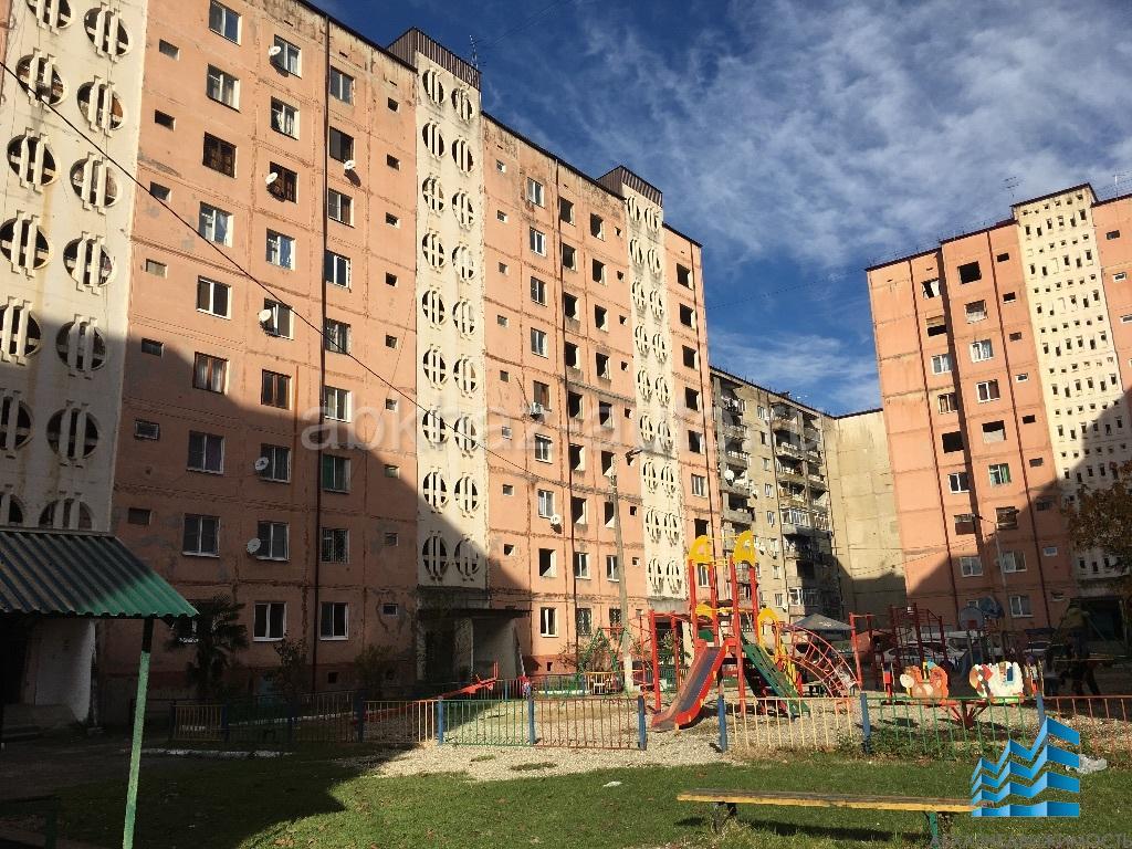 3-комн.квартира на Массиве за 500 тыс.руб
