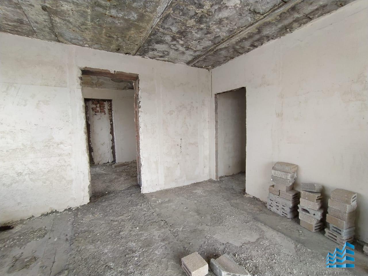 3-комн.квартира на Старом поселке