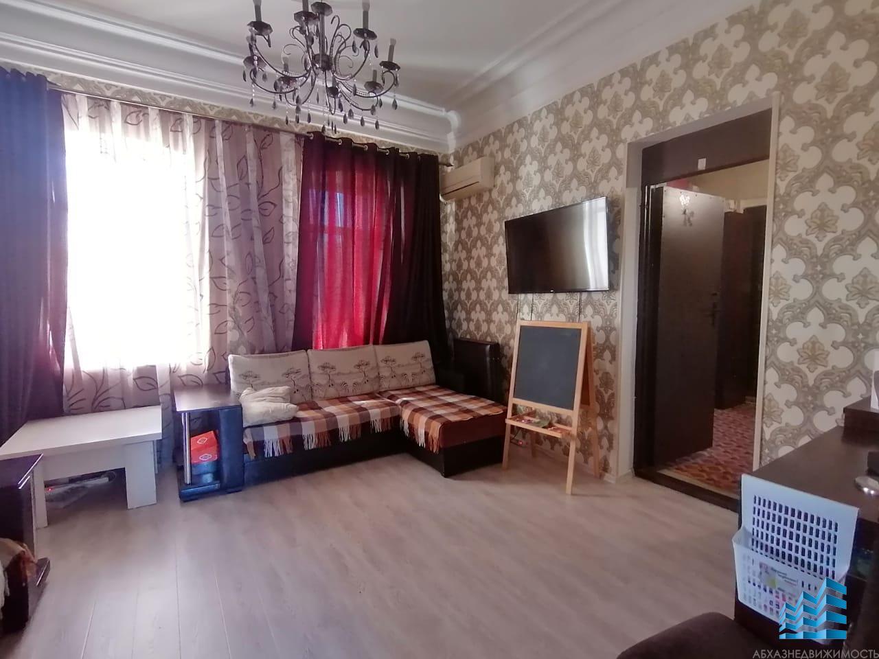 3-комн.квартира в центре города за 5,3 млн.руб
