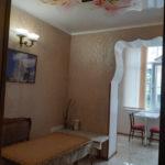 Квартира с высокими потолками на сдачу