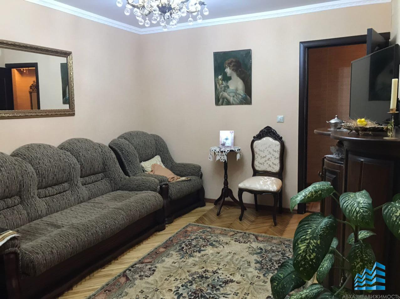2-комн.квартира на Турбазе