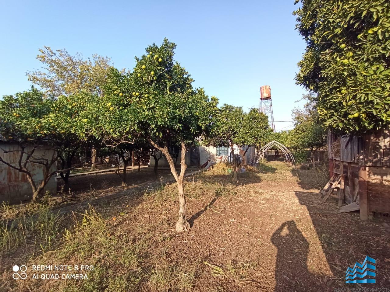 12 соток в Ачадаре