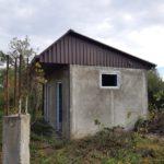 Дом в Гудауте