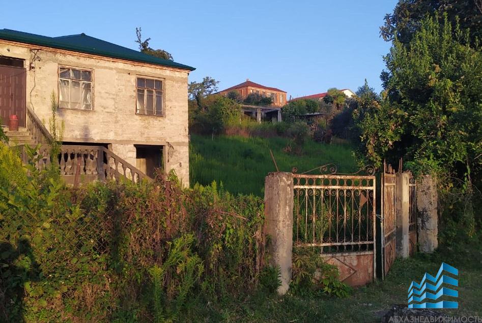 123.Дом на Каштаке