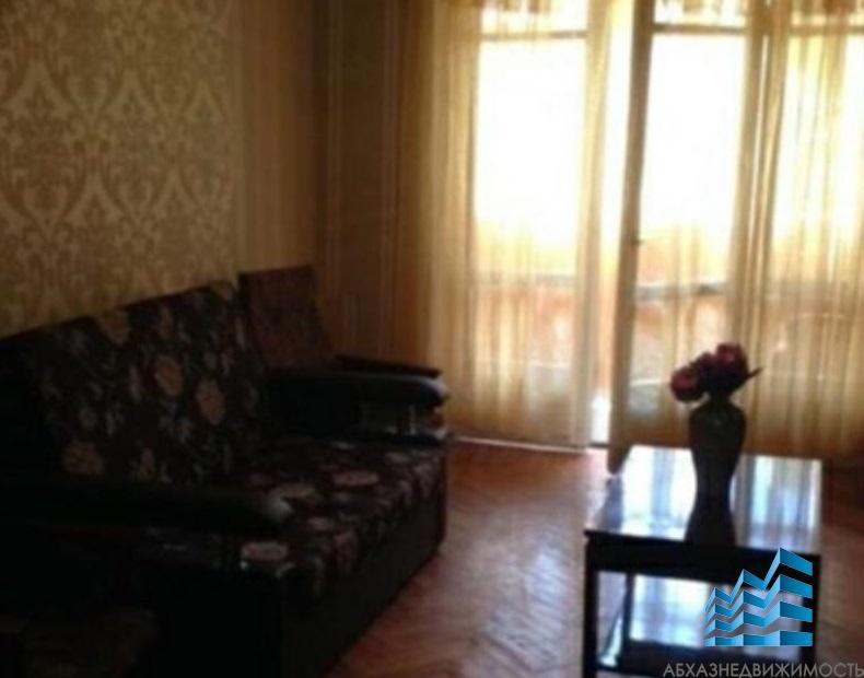 Квартира в Гагре за 2 млн.руб.