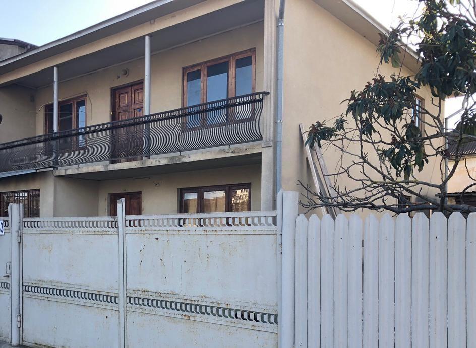 180. Дом в центре Сухума