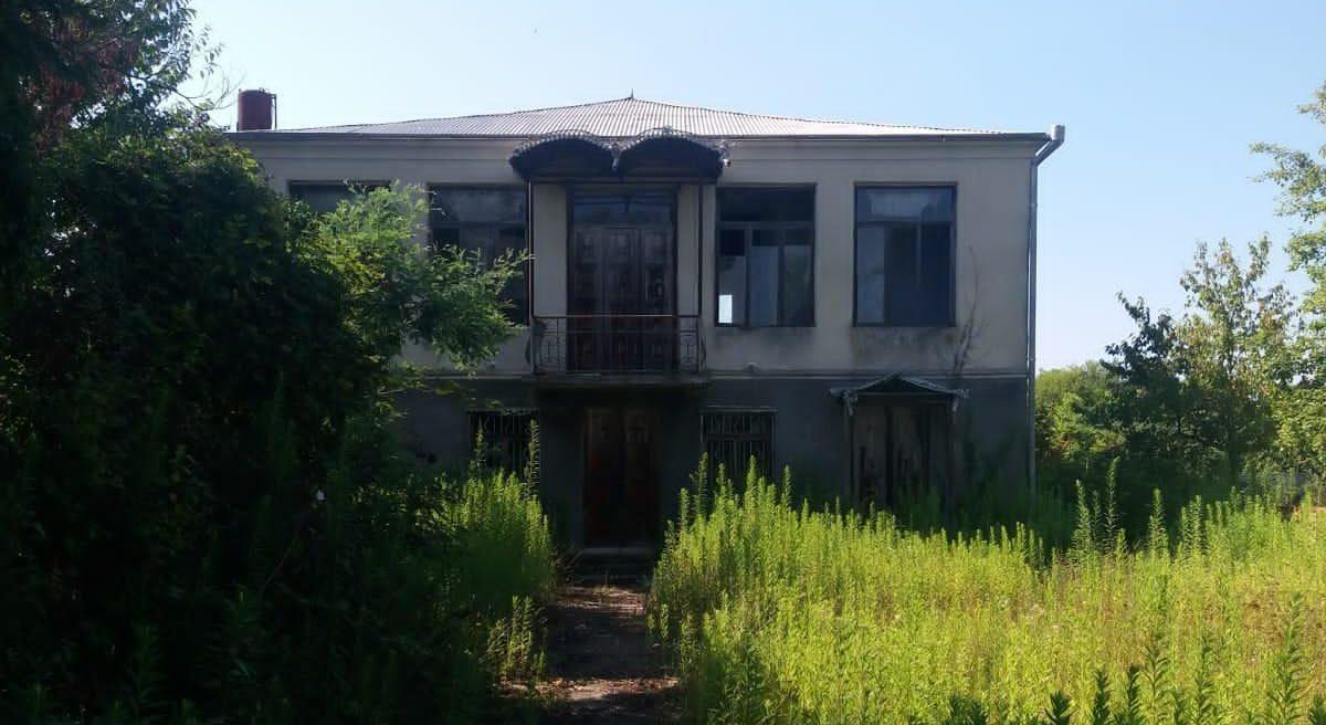 405. Двухэтажный дом в пос.Дранда