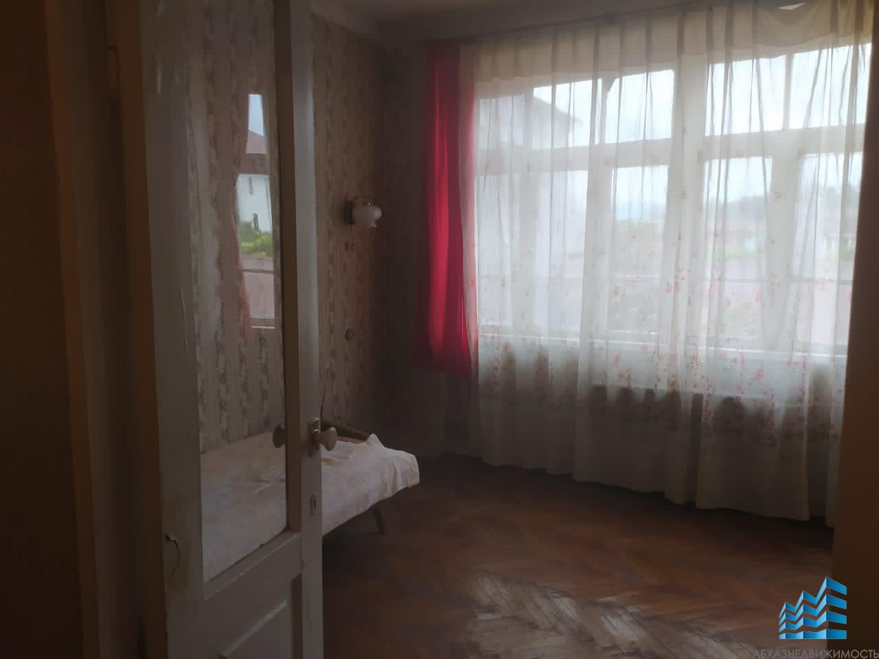 369. 2-комн. квартира в центре Сухума, по ул.Когония
