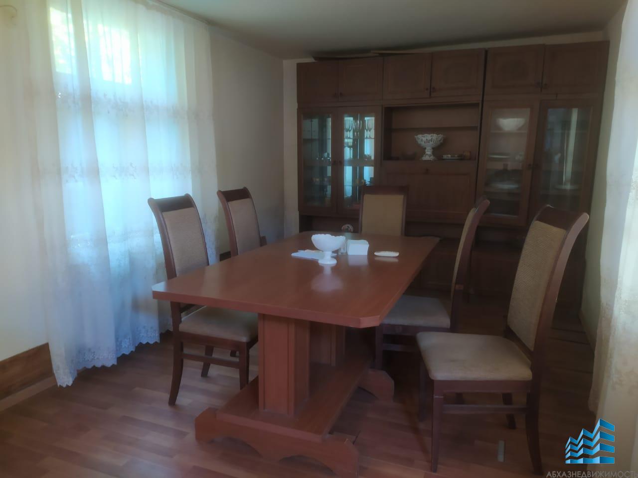 385. Дом в Сухуме за 3,7 млн.