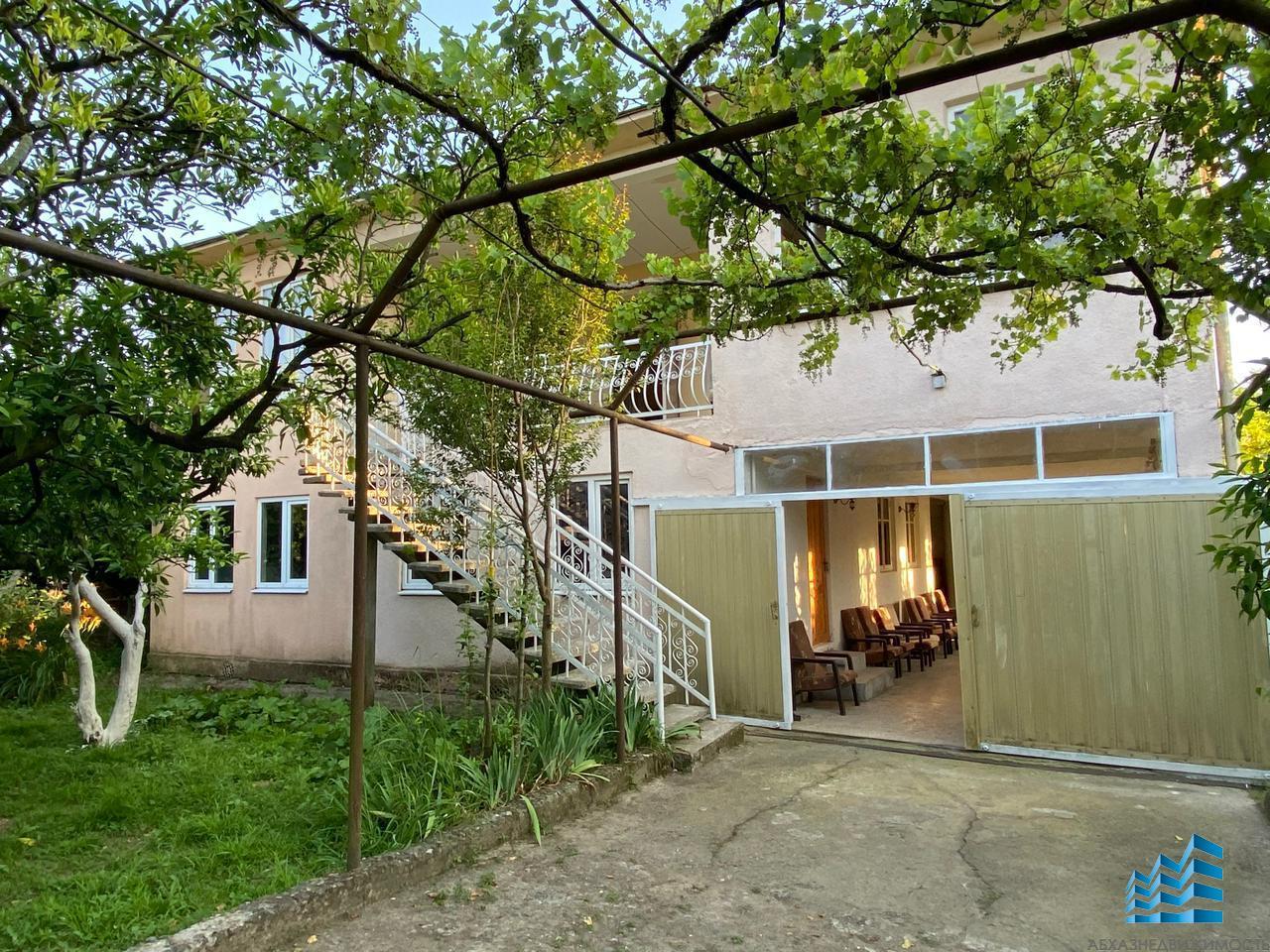 407. Загородный дом в пос.Лидзава