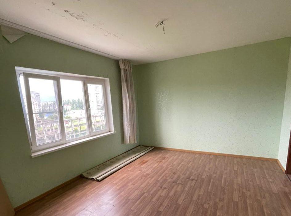 426. 3-комн. квартира в Сухуме на Новый районе