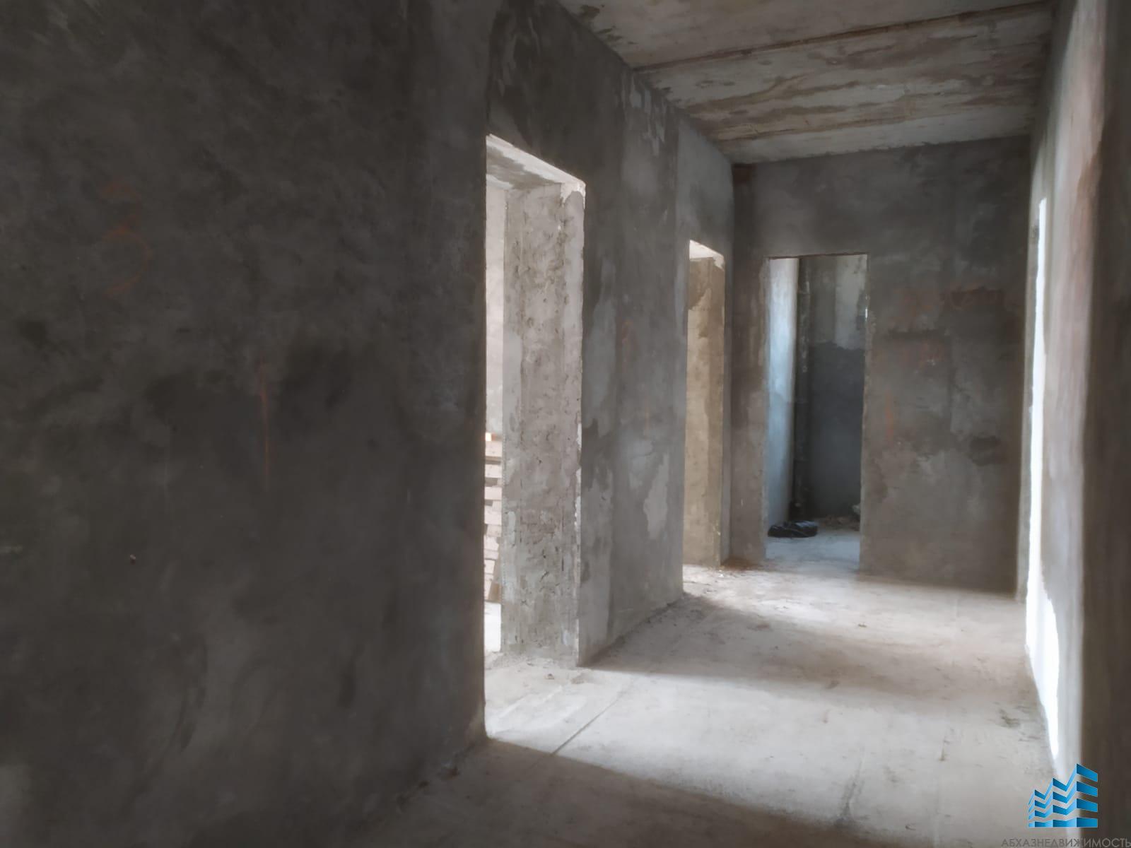 488. Квартира в новостройке 160 кв.м. у рынка