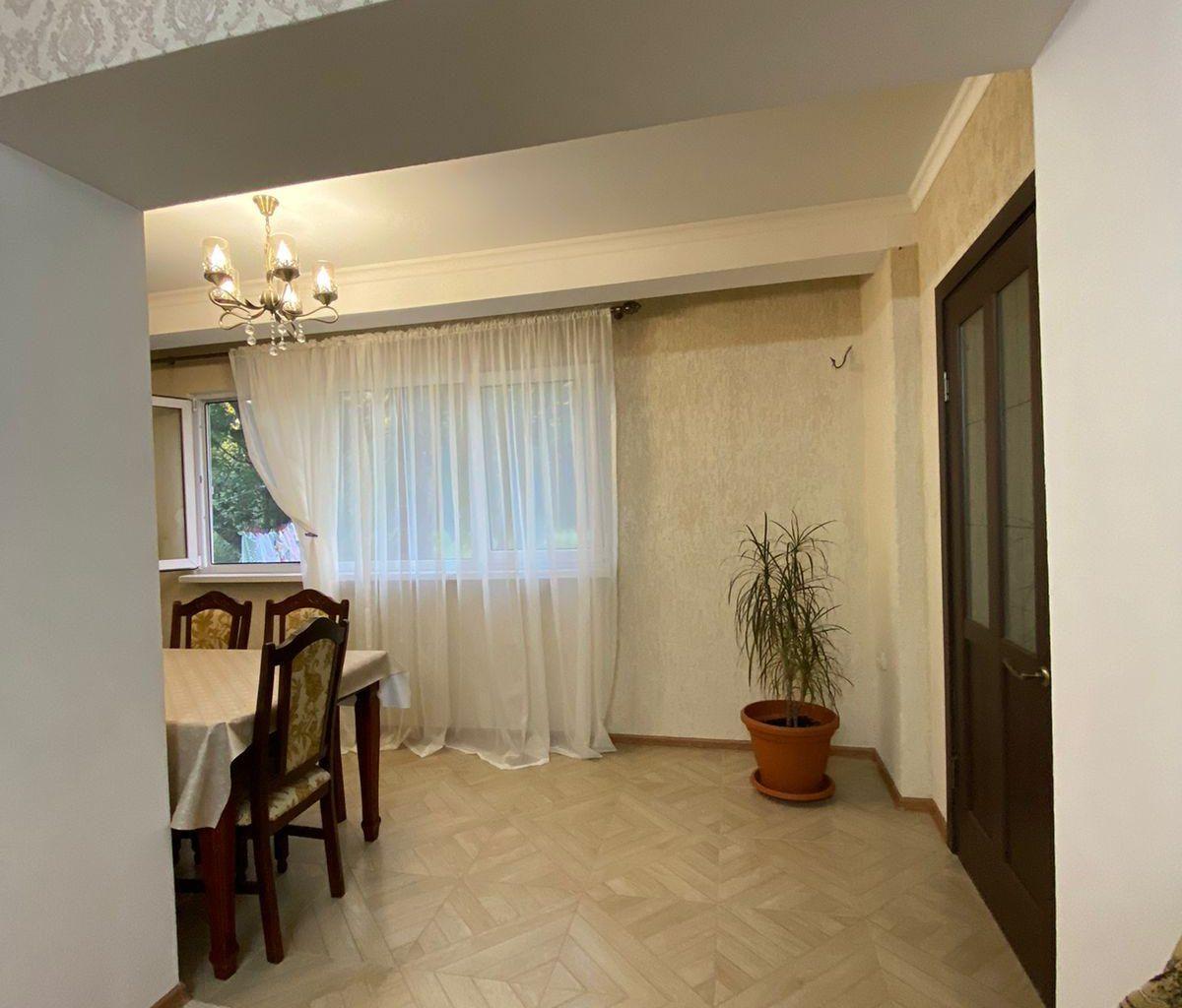 581. 3-комн. квартира в Синопе