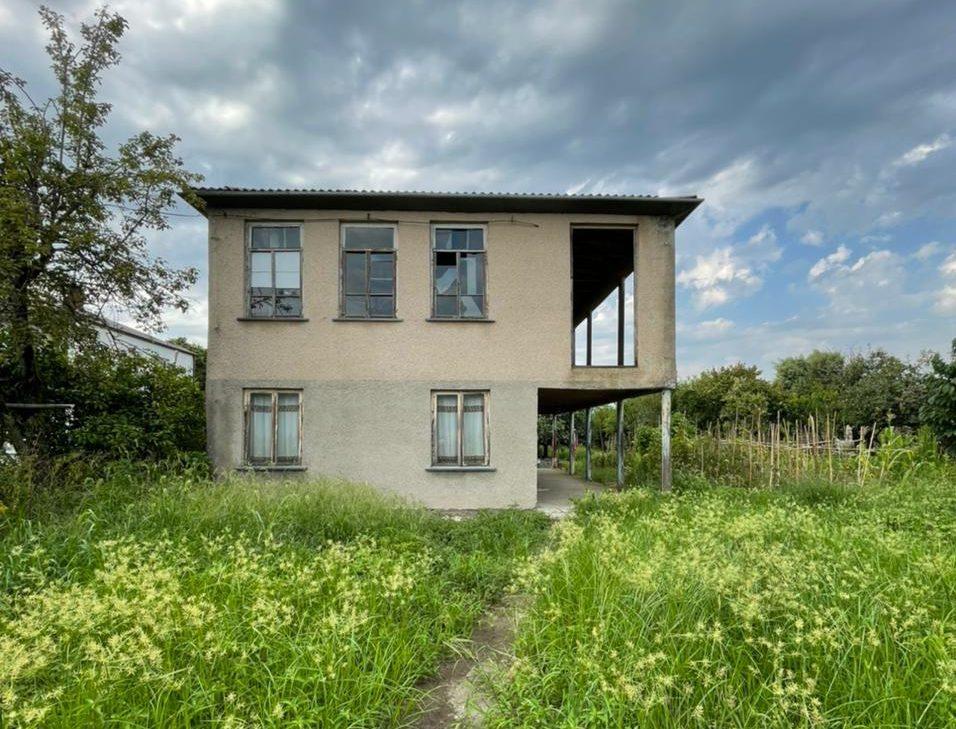 579. Дом с участком в с.Дранда
