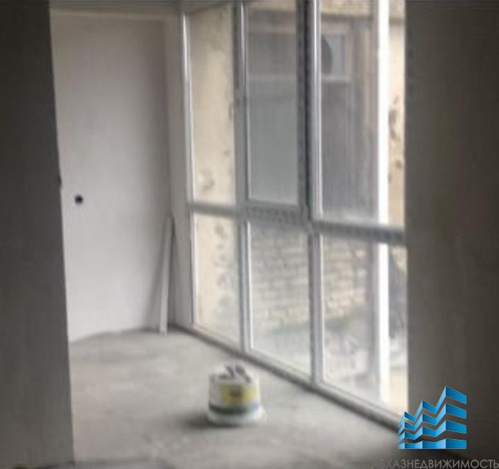 513. 1-комн. квартира в п.Бзыпта