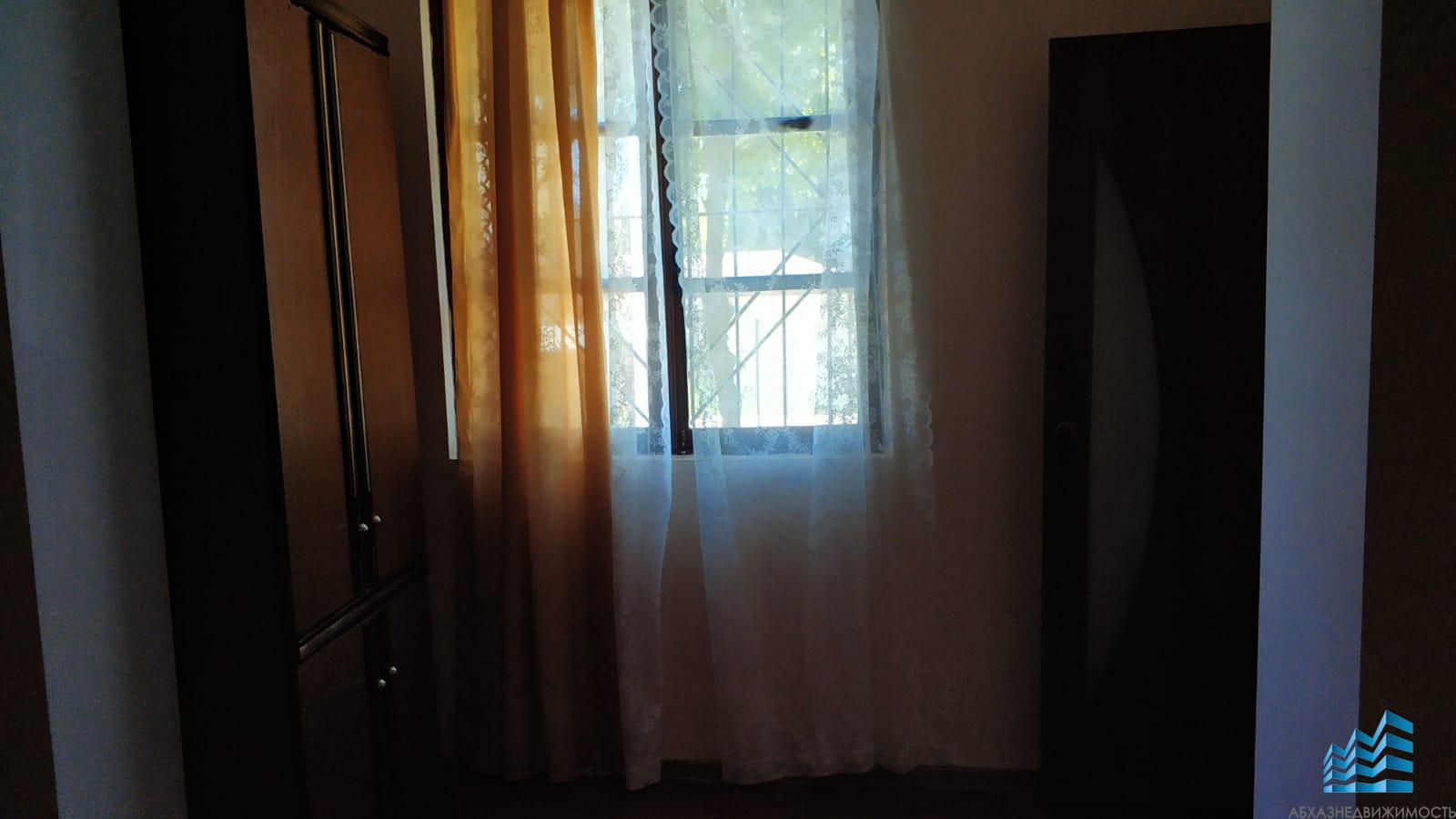 500. Квартира в Пицунде